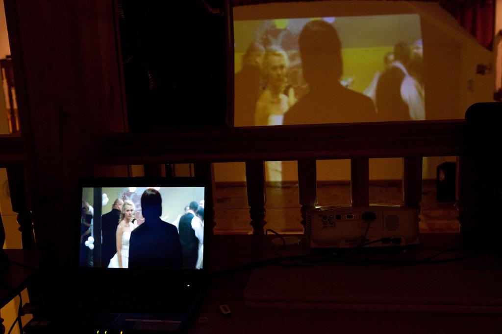 III Festiwal Filmów Karpackich i cerkiew w Rzepniku