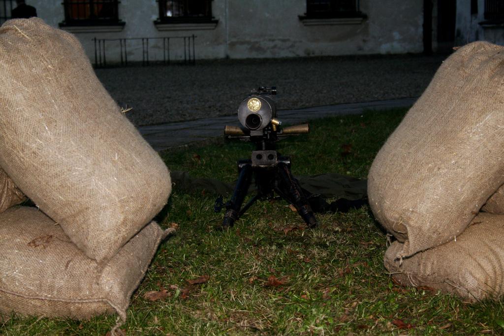 Setna rocznica wybuchu I Wojny Swiatowej