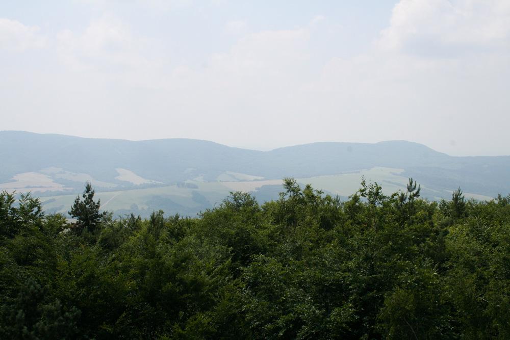 Rohuľa, Słowacja