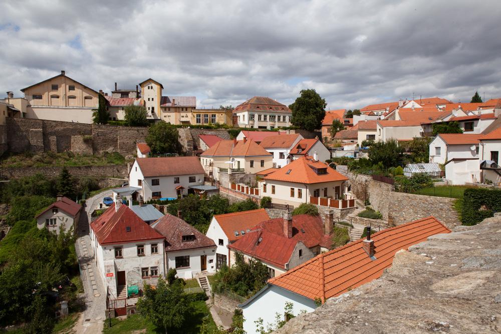 Znojmo – Morawy